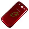 Samsung I9300 Galaxy S3 piros akkufedél
