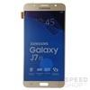 Samsung J710 Galaxy J7 2016 kompatibilis LCD modul, OEM jellegű, arany