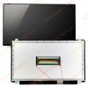 Samsung LTN156AR33-801 kompatibilis fényes notebook LCD kijelző