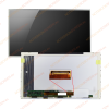 Samsung LTN156AT36-D01 kompatibilis fényes notebook LCD kijelző