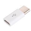 Samsung micro USB Type-c átalakító adapter fehér (N930G Galaxy Note 7)