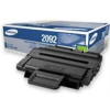 Samsung MLT-D2092S Lézertoner SCX 4824FN, 4828FN nyomtatókhoz, SAMSUNG fekete, 2k