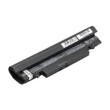 Samsung N148, N150, NP-N148, NP-150 helyettesítő új 6 cellás fekete akkumulátor (AA-PL2VC6B) egyéb notebook akkumulátor