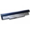 Samsung NC10 4400mAh Kék Notebook Akkumulátor