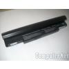 Samsung NC10-BK Utángyártott, Új, 6 cellás laptop akkumulátor(Fekete)