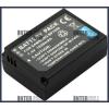 Samsung NX2000 7.4V 1030mAh utángyártott Lithium-Ion kamera/fényképezőgép akku/akkumulátor