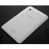Samsung P3100 Galaxy Tab 2 7.0 hátlap (akkufedél) fehér (16GB)*