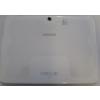 Samsung P5210 Galaxy Tab 3 10.1 Wifi hátlap fehér*
