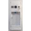Samsung S5611 középső keret fehér*