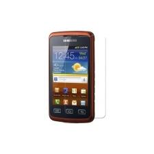 Samsung S5690 Xcover kijelző védőfólia mobiltelefon előlap