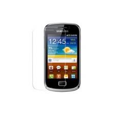 Samsung S6500 Galaxy mini 2 kijelző védőfólia mobiltelefon előlap