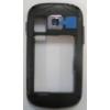 Samsung S6810 Galaxy Fame középső keret kék*