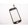 Samsung S7390 Galaxy Trend Lite fekete érintő