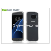 Samsung Samsung G930F Galaxy S7 hátlap - Case-Mate Naked Tough - clear