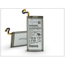Samsung Samsung G950F Galaxy S8 gyári akkumulátor - Li-Ion 3000 mAh - EB-BG950ABA (ECO csomagolás) tablet kellék