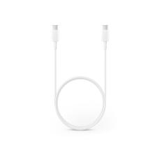 Samsung Samsung gyári USB Type-C - USB Type-C adat- és töltőkábel 100 cm-es vezetékkel - EP-DG980BWE - white kábel és adapter
