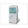 Samsung Samsung i8260 Galaxy Core S-View flipes tok - fehér
