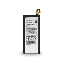 Samsung Samsung J330F Galaxy J3 (2017) gyári akkumulátor - Li-Ion 2400 mAh - EB-BJ330ABE (ECO csomagolás) mobiltelefon akkumulátor
