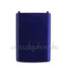 Samsung Samsung J600 akkufedél kék*