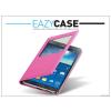 Samsung Samsung N9000 Galaxy Note 3 S View Cover flipes hátlap - EF-CN900BIEGWW utángyártott - pink