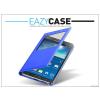 Samsung Samsung N9000 Galaxy Note 3 S View Cover flipes hátlap - EF-CN900BVEGWW utángyártott - blue