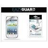 Samsung Samsung S6310 Galaxy Young képernyővédő fólia - 2 db/csomag (Crystal/Antireflex HD)
