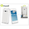Samsung Samsung SM-G318H Galaxy Trend 2 Lite hátlap - Muvit miniGel - transparent