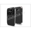 Samsung Samsung SM-G318H Galaxy Trend 2 Lite S-View Flexi oldalra nyíló flipes tok - fekete
