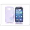 Samsung Samsung SM-G386 Galaxy Core LTE szilikon hátlap - S-Line - lila