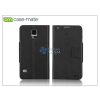 Samsung Samsung SM-G900 Galaxy S5 flipes tok - Case-Mate Stand Folio - black