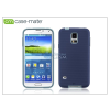 Samsung Samsung SM-G900 Galaxy S5 hátlap - Case-Mate Tough - navy/blue