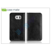 Samsung Samsung SM-G920 Galaxy S6 flipes tok - Case-Mate Wallet Folio - black