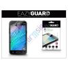 Samsung Samsung SM-J100 Galaxy J1 képernyővédő fólia - 2 db/csomag (Crystal/Antireflex HD)