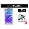 Samsung Samsung SM-N920 Galaxy Note 5 képernyővédő fólia - 2 db/csomag (Crystal/Antireflex HD)