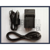 Samsung SB-L110A SB-L160 akku/akkumulátor hálózati adapter/töltő utángyártott