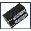 Samsung SB-LSM160 7.2V 1700mAh utángyártott Lithium-Ion kamera/fényképezőgép akku/akkumulátor