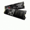 Samsung SSD 2TB 2.1/3.5G 960 PRO PCIe M.2, Solid State Drive (MZ-V6P2T0BW)