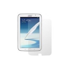 Samsung T530, T531, T535 Galaxy Tab 4 10.1 üvegfólia, ütésálló kijelző védőfólia törlőkendővel (0,3mm vékony, 9H)* mobiltelefon előlap