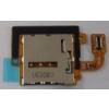 Samsung T585 Tab A 10.1 LTE 2016 sim kártya olvasós átvezető fólia*