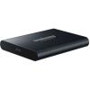 Samsung T5 1TB USB3.1 külső SSD fekete