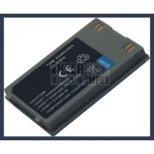 Samsung VP-M2050S 3.7V 900mAh utángyártott Lithium-Ion kamera/fényképezőgép akku/akkumulátor samsung videókamera akkumulátor