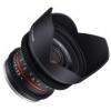 Samyang 12mm T2.2 Cine NCS CS VDSLR Samsung NX