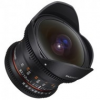 Samyang 12mm T3.1 VDSLR ED AS NCS FISH-EYE Nikon