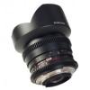 Samyang 14mm T3.1 VDSLR ED AS IF UMC II Samsung NX