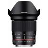 Samyang 20mm f/1.8 ED AS UMC (Canon M)