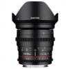 Samyang 20mm T1.9 VDSLR ED AS UMC Nikon AE