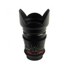 Samyang 35mm T1.5 VDSLR AS UMC II Sony A videókamera kellék