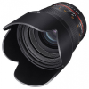 Samyang 50mm f/1.4 AS UMC (Canon EOS)