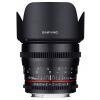 Samyang 50mm T1.5 AS UMC VDSLR (Nikon)