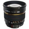 Samyang 85mm f/1.4 AS IF UMC (Nikon) (AE)